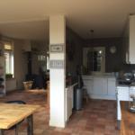 keuken plavuizen verwijderen