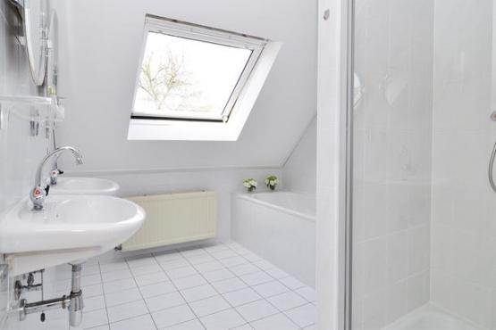 badkamer slopen Hoofddorp